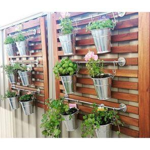 Awesome Vertical Garden Inspiration 18