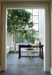 Beautiful Home Office Design 111