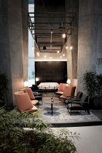 Beautiful Home Office Design 125