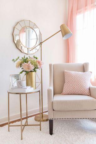 Beautiful Home Office Design 19