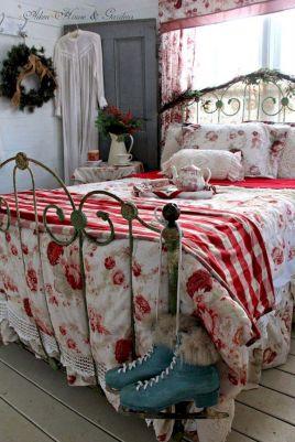 Best Christmas Bedroom Decorating