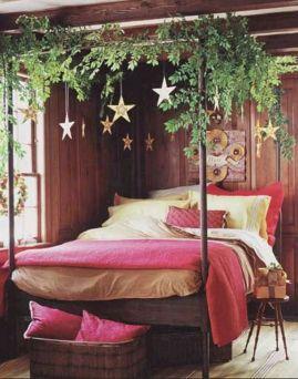 Best Christmas Bedroom