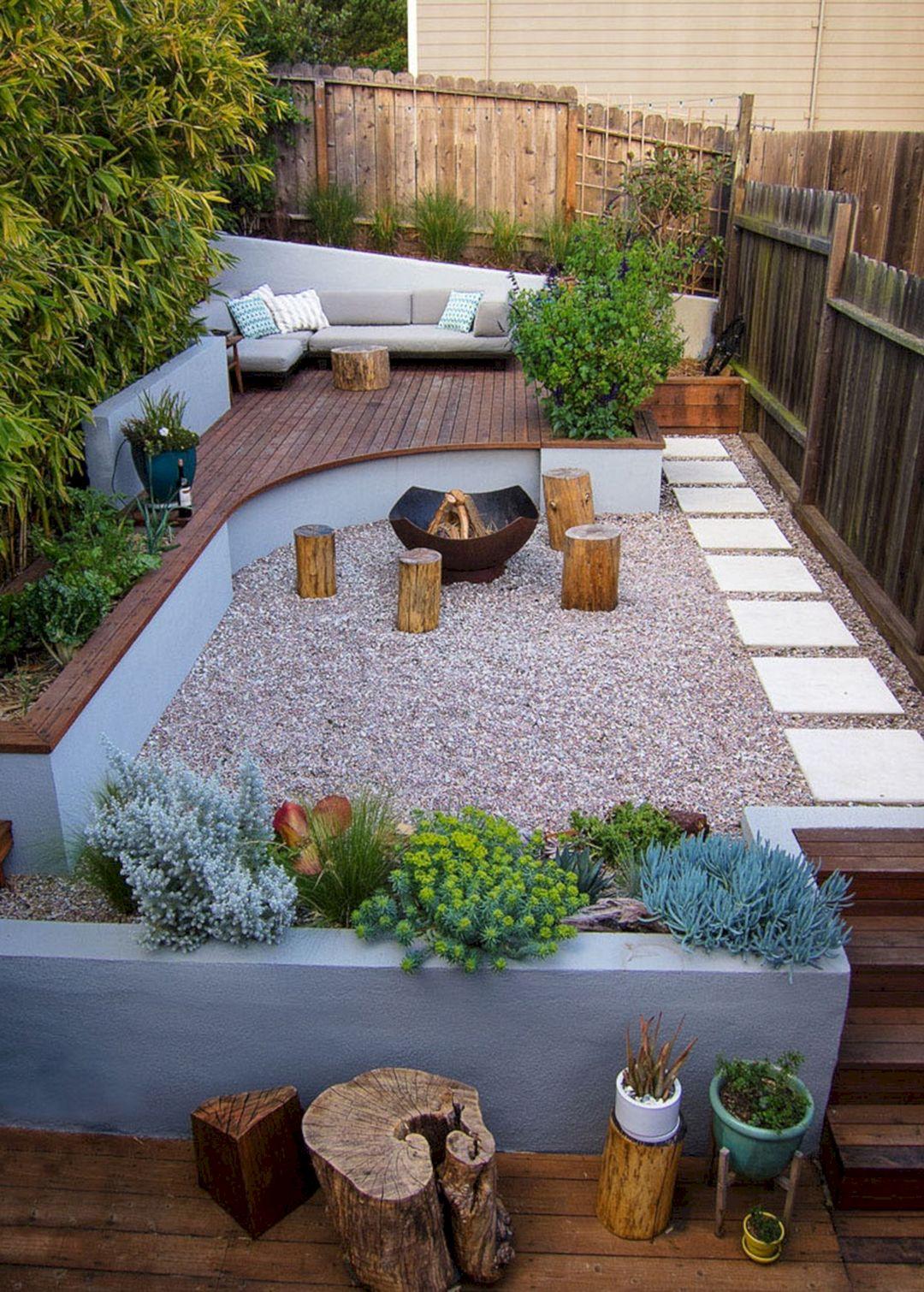 Best Outdoor Living Spaces 113