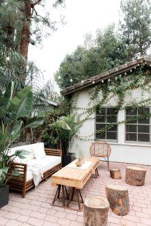 Best Outdoor Living Spaces 121