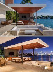 Best Outdoor Living Spaces 126