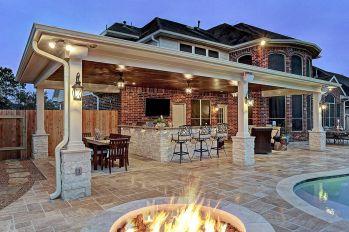 Best Outdoor Living Spaces 140