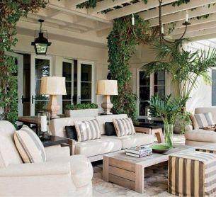 Best Outdoor Living Spaces 143