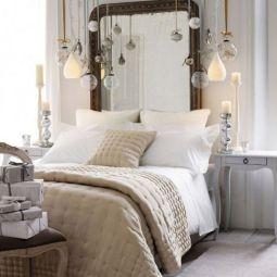 Christmas Bedroom Decor Design
