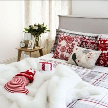 Christmas Bedroom Decor Ideas