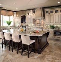 Dream House Kitchen Design 25