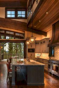 Dream House Kitchen Design 33