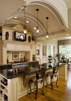 Dream House Kitchen Design 5