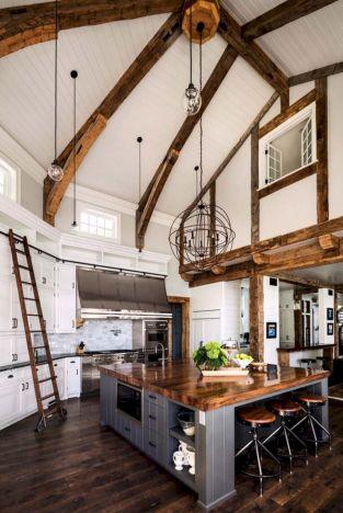 Dream House Kitchen Design 6