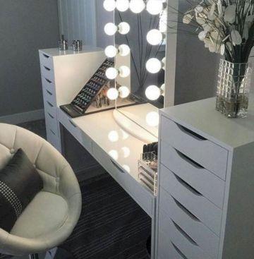 Glam Room Decoration Ideas 1