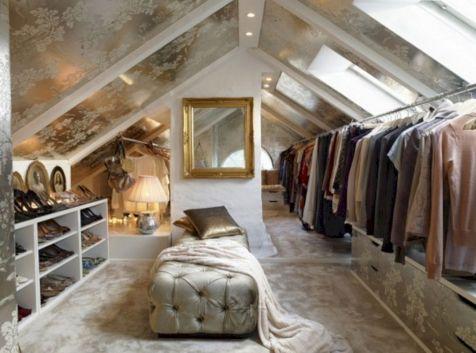 Glam Room Decoration Ideas 15