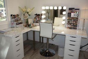 Glam Room Decoration Ideas 21