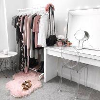Glam Room Decoration Ideas 25