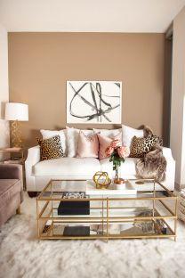 Glam Room Decoration Ideas 8