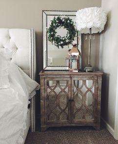 Rustic Farmhouse Style Master Bedroom Ideas 10