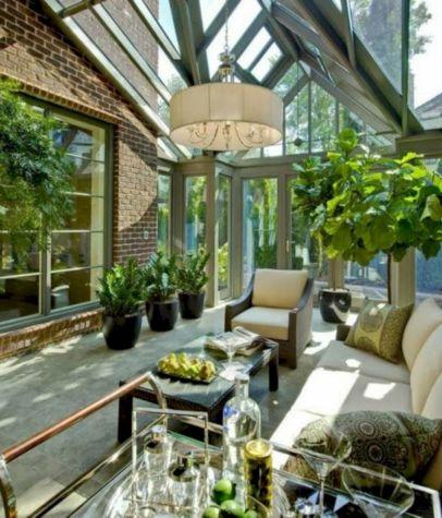 Winter Garden Design Ideas 261