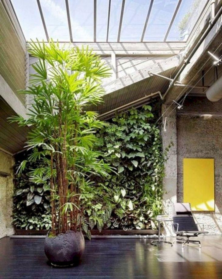 Winter Garden Design Ideas 291