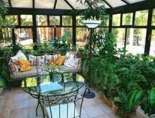 Winter Garden Design Ideas 31