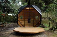 Backyard Playhouse Designs