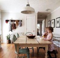 Beautiful Farmhemian Decorating Ideas 115