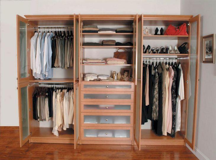 25 Awesome Modern Closet Organization Ideas Decoredo