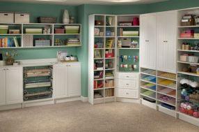 Best Craft Room Storage Ideas