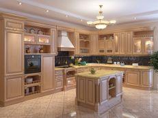 Best Kitchen Cabinets Design Ideas