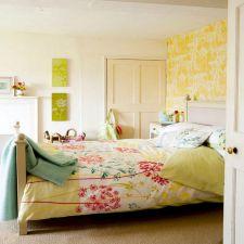 Bright Bedroom Ideas