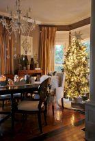 Christmas Farmhouse Room