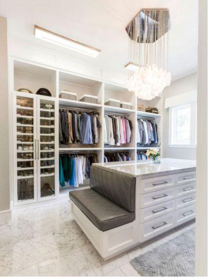 Closets Design Ideas
