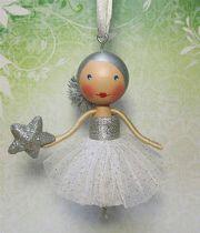 Clothespin Christmas Ornaments to Make
