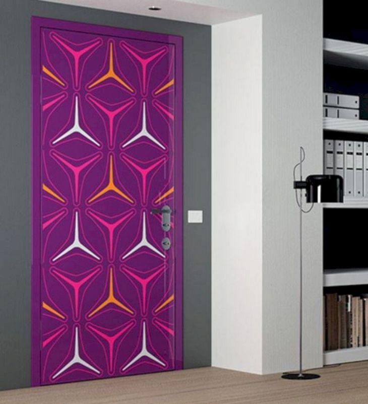 Cool Door Design