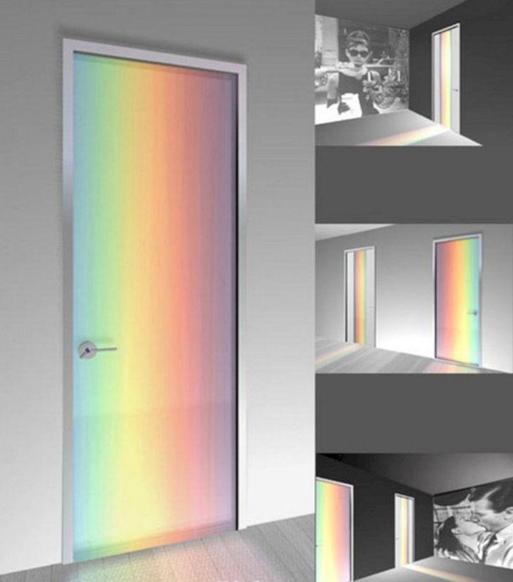 Creative Door Design