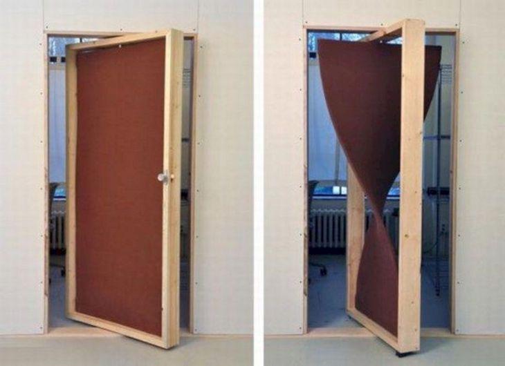 Creative Door Ideas