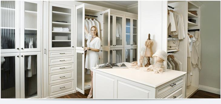 25+ Awesome Modern Closet Organization Ideas – DECOREDO