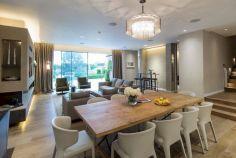 Dining Room Design Inspirations