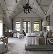 Farmhouse Master Bedroom Decorating Ideas