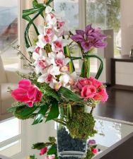 Flower Unique Floral Arrangements