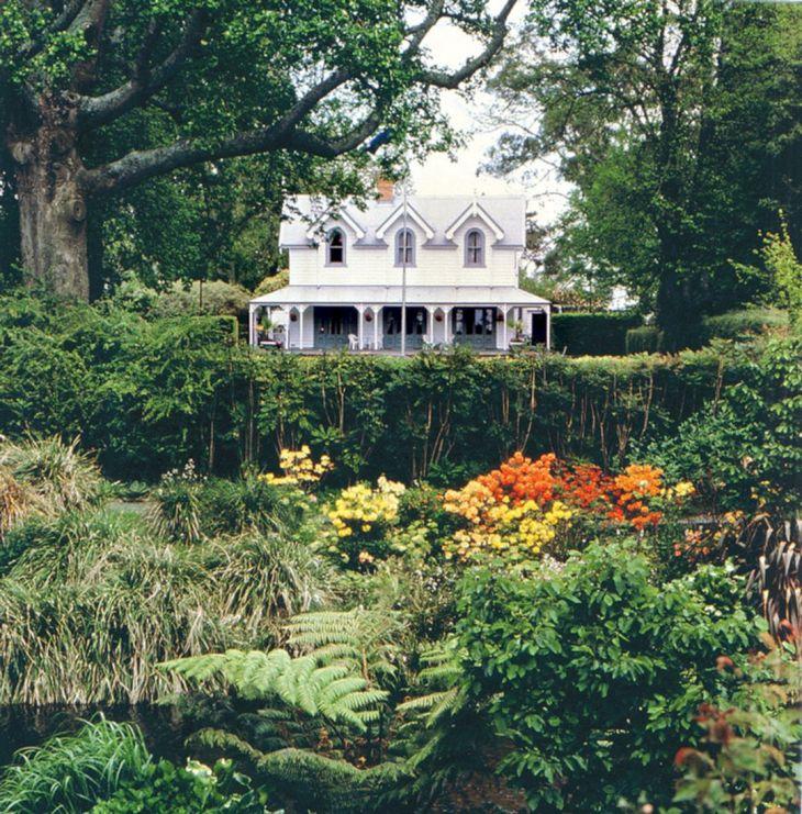 Homestead Gardens Davidsonville MD
