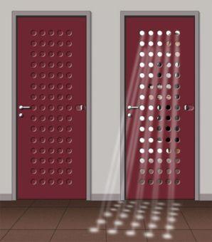 Innovative Door Designs