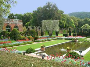 Italian Gardens Ideas