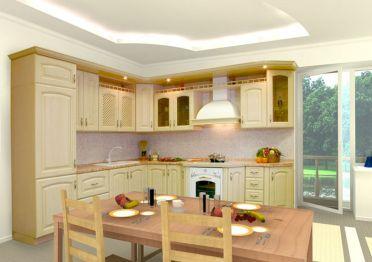 20+ Awesome Kitchen Cabinet Design Ideas for Small Kitchen – DECOREDO