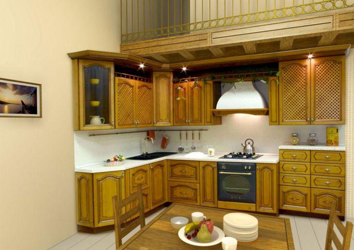 Latest Kitchen Cabinet Design