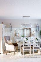 Pinterest Christmas Dining Room