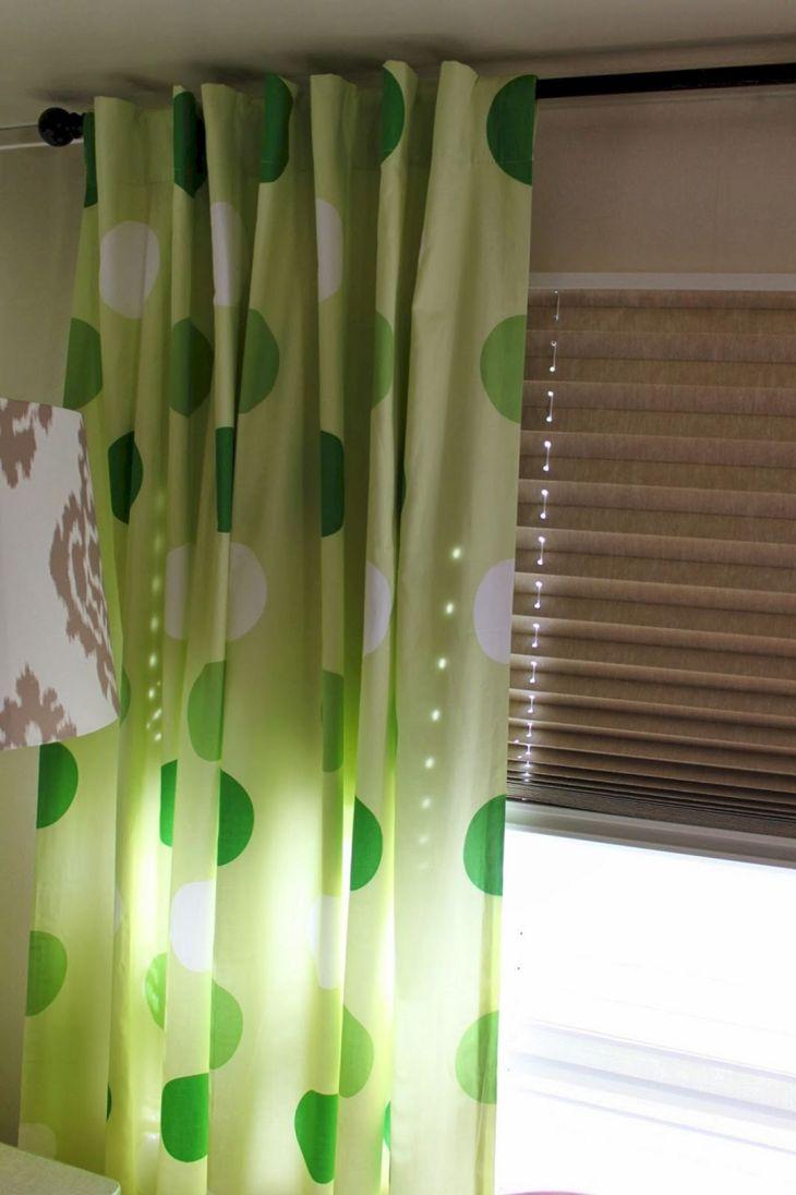RV Camper Window Curtains