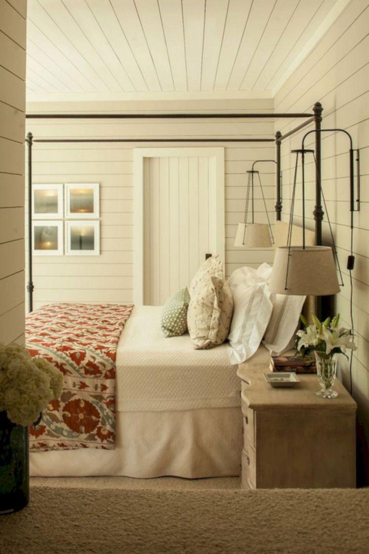 Rustic Bedroom Wall Lighting